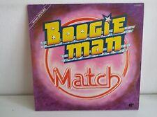 """MAXI 12"""" MATCH Boogie man 2S052 52849"""