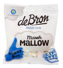 De Bron Marshmallows Zuckerfrei 75 g