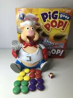 Ideal Pig Goes Pop Action Board Game (96)