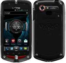 Android Casio G Zone Commando 4G LTE C811 Rugged Verizon Phone Smartphone
