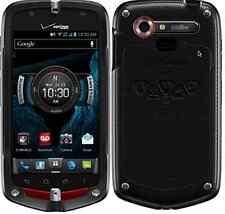 Android Casio G Zone Commando 4G LTE C811 Rugged Verizon Phone Smartphone