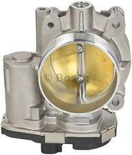 Bosch F00H600074 New Throttle Body