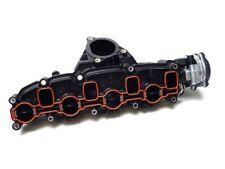 VW Audi Saugstutzen 2.0 TDI 03L129711AG Saugrohr Luftzufuhr Dieselmotor