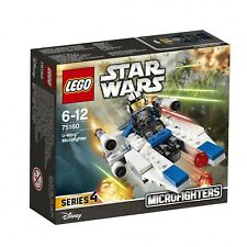 LEGO® Star Wars™ 75160 U-Wing™ Microfighter NEU OVP NEW MISB NRFB