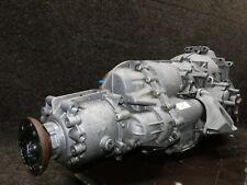 Orig Audi A6 4F Allroad 2.7 3.0TDI Quattro Automatik Getriebe HZR 6Gang Wandler