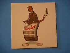 Beer Bar Coaster ~ Browerij Roman Sloeber ~ Oudenaarde, Oost-Vlaanderen, Belgium