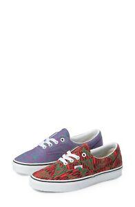 NIB Vans x MoMA Faith Ringgold Era Sneaker women 8.0, men 6.5