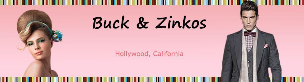 Buck and Zinkos