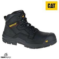 Caterpillar CAT campamento s3 hro WR src impermeable zapatos de seguridad con tapa de acero