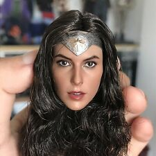 in stock 1/6 Gal Gadot headplay fit toys phicen female body wonder woman