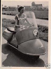 MAICO - MOBIL aus PFÄFFINGEN / REUTLINGEN * orig. Sammelbild aus 1952