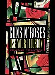 Guns N Roses - Use Your Illusion I : World Tour 1992 in Tokyo (DVD, 2003, )