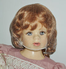 """MASTER PIECE GALLERY LTD EDITION 31"""" DOLL """"KANYA"""" by CONSTANCE LOEWE - FREE SHIP"""