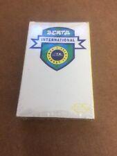 BEATS INTERNATIONAL WON'T TALK ABOUT IT FACTORY SEALED CASSETTE SINGLE C2