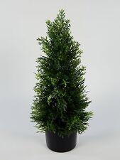 Zeder / Konifere Natura 60cm grün LA Kunstpflanzen künstliche Pflanzen Thuja