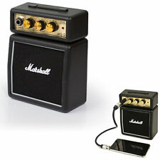 Marshall Ms-2 Micro Stack Amp 1 Watt Amplifier CAB Ms2