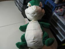 "24"" plush Dragon doll, made by Toy Factory, good condition"