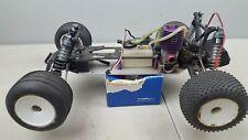 Nova M 12 Nitro Rc Car For Parts