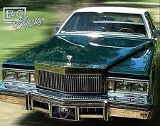 Cadillac DEVILLE 1977 1978 1979 E&G CLASSIC GRILLE 1986-0101-77