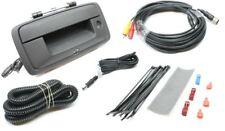 250-8655 2014-2017 Silverado & Sierra Tailgate Handle Camera