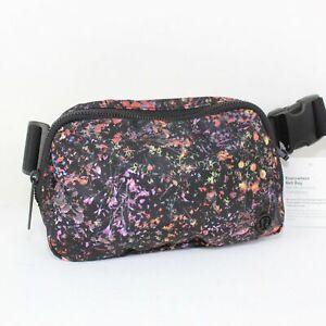 Lululemon Everywhere Belt Bag New