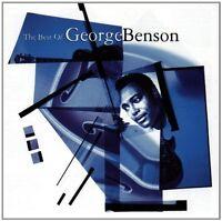 GEORGE BENSON - THE BEST OF  CD NEU