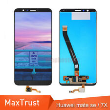 """for Huawei Mate SE BND-L34 5.93"""" LCD Touch Screen Digitizer Display Replacement"""