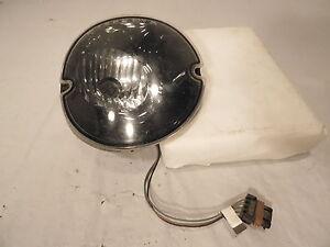 04-09 Pontiac Grand Prix Solstice Passenger Fog Lamp GM #15820692