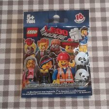 The lego movie series minifigures sealed unopened choose select minifigure