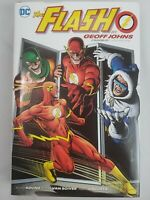 DC COMICS THE FLASH BY GEOFF JOHNS OMNIBUS Volume One (New, Hardcover)