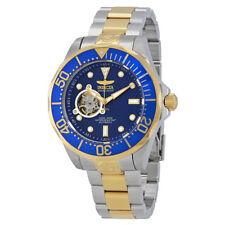 Invicta Pro Grand Diver Automatic Mens Watch 13706