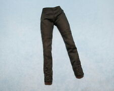 CASUAL COMFORT Charcoal Gray -Gathered Leg- Pants Clothes for BARBIE
