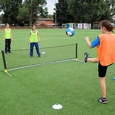 Fußballtennis für Kunstrasen + Trainingshalle Neu Trainerbedarf Superspieler24