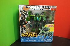 Hasbro Transformers Prime Beast Hunters Predacon Grimwing Action Figure UNOPENED