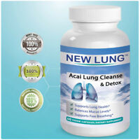 Lung Cleanse | Lung Detox  - lung cleanse for smokers - Lung Vitamins