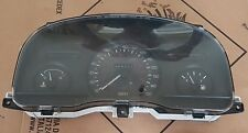 Ford Transit MK6 Clocks Speedo Instrument Cluster Gauges