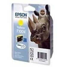 Cartucho tinta Epson T100440 amarillo 815