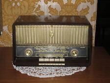 Radio a valvole - PHILIPS Mod Philetta B2D33A