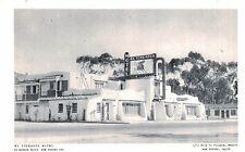 San Ysidro,California,El Toreador Motel,San Diego Co,1/10 Mile from T.J.c.1950s
