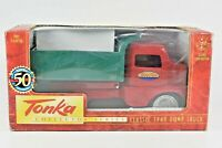 Tonka Classic 1949 Dump Truck 50th Anniversary 1:18 Scale Sealed NIB