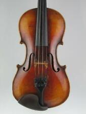 Antique German 19th Century 4/4 Violin Jacobus Stainer Circa 1890