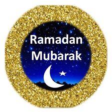 35 Ramadan Mubarak Stickers Muslim Islam Eid Decorations Celebrations Gift 201