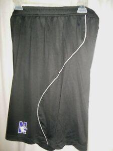 Northwestern Wildcats NCAA Men's Adidas Shorts 3XL