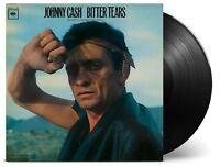 JOHNNY CASH - BITTER TEARS  VINYL LP NEW!