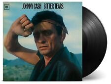 JOHNNY CASH - BITTER TEARS  VINYL LP NEW+