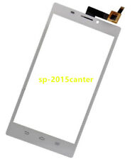 For Touch Screen Digitizer Panel ZTE Q705U Screen Cell Phone Parts White #SP62