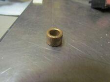 "Bushing Bronze .75 I.D X 1./"" O.D X .75/"" Bearing Bush Sleeve Spacer Brass//Bronze"