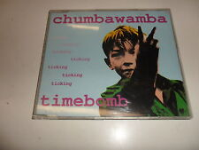 Cd   Chumbawamba  – Timebomb