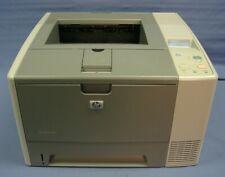 HP Laserjet 2420D 304MB 30PPM 1200DPI Network USB Laser Printer 4200 4250 4300