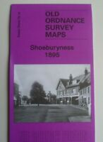 Old Ordnance Survey Maps Hyde Lancashire 1917  Godfrey Edition Special Offer New